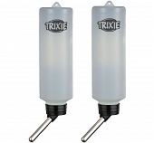 Trixie Water Bottle for Guinea Pigs & Hamsters - 250 ml