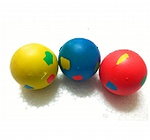 DogSpot Chew Ball Toy - Medium