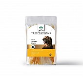 Basil Temptations Tasty Strips Dog Treat - 80 g