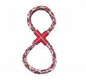 DogSpot Cross loop Tug Toy - Large