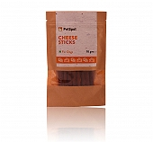 PetSpot Cheese Sticks - 70 gm