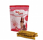 Pet en Care Munchy Sticks Chicken - 25 Pcs
