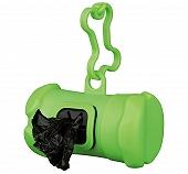 Trixie Dog Dirt Bag Dispenser & Bags
