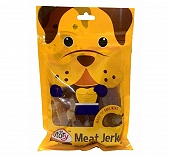 Goodies Chicken Meat Jerky Dog Treat - 350 gm