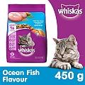 Whiskas Kitten Ocean Fish - 450 gram