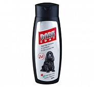 Dark-Coat Pet Shampoo-Conditioner 200 ml