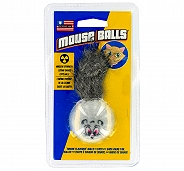 PETSPORT Mouse Ball Cat Toy - 1 Pack