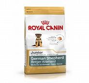 Royal Canin German Shepherd Junior - 12 Kg