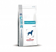 Royal Canin Veterinary Diet Hypoallergenic - 7 Kg