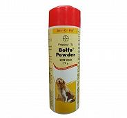 Bayer Bolfo Anti Tick & Flea Powder For Dog & Cat - 75 gm