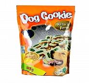Dog Cookie Chlorophyll - 500gm