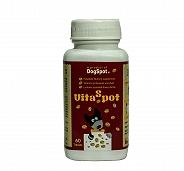 VitaSpot Multivitamin Supplement For Dog - 60 Tablets