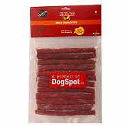 DogSpot Beef Munchies - 450 Gm