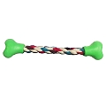 DogSpot Chew Bone Rope Toy - Large