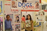 Indian VETopia- 2017 : India's one of a kind Veterinary Expo held in Gurugram