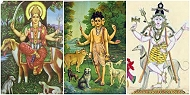 The Importance of Dogs in Hindu Mythology!