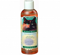 Kuddly Kitty Kitten Shampoo, Tearless Conditioning 235ml