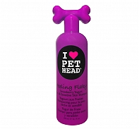 Pet Head Feeling Flaky Dry and Sensitive Skin Dog Shampoo - 475 ml