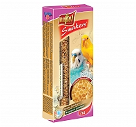 Vitapol Honey Smarkers For Budgerigar - 90 Gm