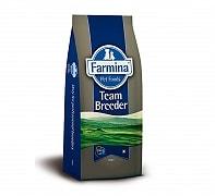 Farmina Team Breeder Power Adult -  20 Kg
