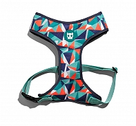 Zeedog Ella Air Mesh Plus Dog Harness- Large