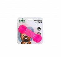 Basil TPR Dumble Dog Toy