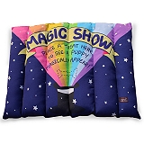 LANA Paws Magic Show Dog Mat - 30 X 36 X 4 inches