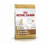 Royal Canin Labrador Junior - 3 Kg
