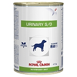 Royal Canin Veterinary Diet Urinary Dog Canned Food - 410 Gm
