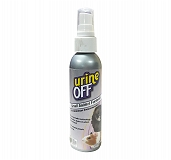 Urine Off Small Animal Stain & Odour Remover - 118 ml (Pack Of 3)