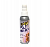 Urine Off Dog & Puppy Stain & Odour Remover - 118 ml (Pack Of 3)