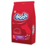 Drools Dog Food Puppy Large Breed 12kg