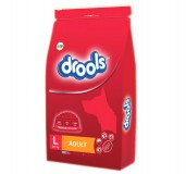 Drools Dog Food Adult Large Breed 3 Kg