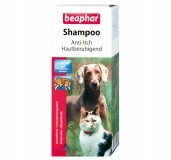 Anti Itch Dog Shampoo Beaphar - 200 ml