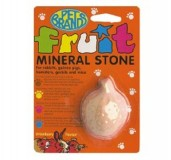 Mineral Stone Strawberry Treat Small Pets, Large
