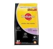 Pedigree Dog Food Puppy Small Breed Professional - 1.2 Kg