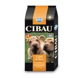 Cibau Lamb & Rice Adult Dog  Food 1kg