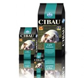 Cibau Light  Formula Adult Dog Food 3kg