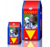 Ecopet Junior Formula Dog Food 15kg