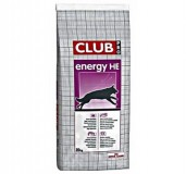 Royal Canin Club Pro Energy - 20 Kg
