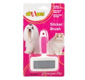 Dog Brush Slicker -  Straight Model