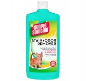 Cat Stain & Odour Remover Simple Solution - 500 ml