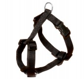 Trixie Classic Harness - Medium - 25 mm - Black