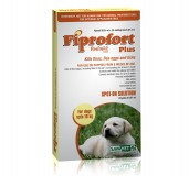 Savavet Fiprofort Plus Spot on For Small Dogs - 0.67 ml