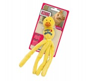 KONG Wubba Play Duck Cat Toy - Small