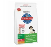 Hills Science Plan Puppy Medium Breed Chicken - 18 KG