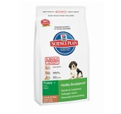 Hills Science Plan Puppy Lamb & Rice - 18 KG