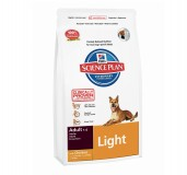 Hills Science Plan Adult Light Chicken - 3 KG