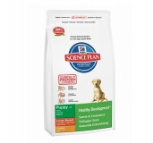 Hills Science Plan Puppy Large Breed Chicken - 2.5 KG