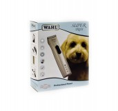 Wahl Super Trim Professional Cordless Dog Trimmer